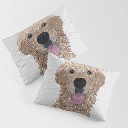 Sweet Honey Pillow Sham