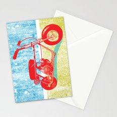 Ride N' High Stationery Cards