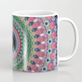 Some Other Mandala 888 Coffee Mug