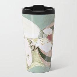 R.I.P CAKES Travel Mug