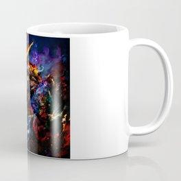 gundam II Coffee Mug