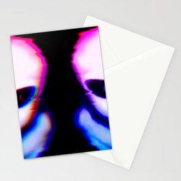 Big Heads, Big Futures Stationery Cards