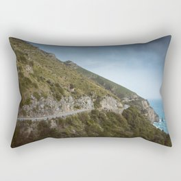 Dream road Rectangular Pillow