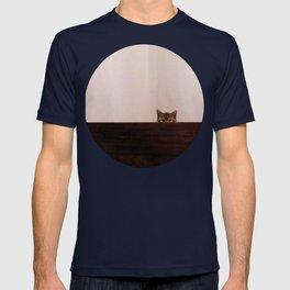 shy T-shirt