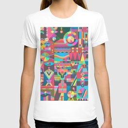 Schema 17 T-shirt