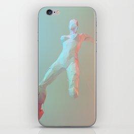 ORIGAMI v2 iPhone Skin