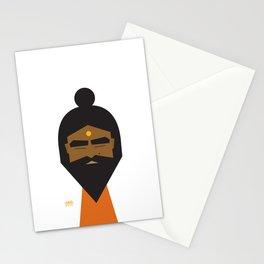 Yogi Stationery Cards