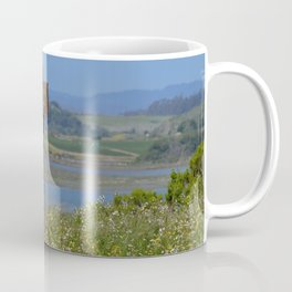 end of trail Coffee Mug