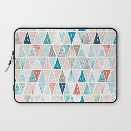 Wondrous Earth Pattern Laptop Sleeve