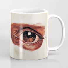 Suffered look Mug
