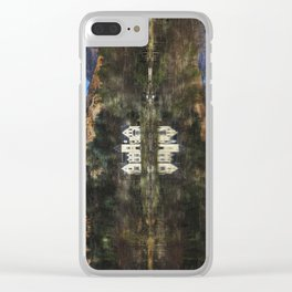 Loch Shiel Mk.2 Clear iPhone Case