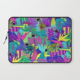 the city is a jungle Laptop Sleeve