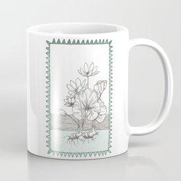 Bloodoot Coffee Mug