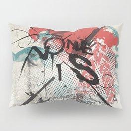 I Remember Nothing Pillow Sham