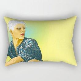 SUMMER BOY Rectangular Pillow