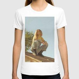 Kehlani 8 T-shirt