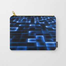 Sci Fi UFO Landing Pad Carry-All Pouch