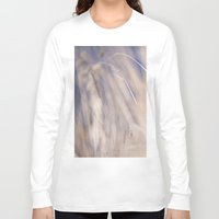 grass Long Sleeve T-shirts featuring Grass by LaiaDivolsPhotography