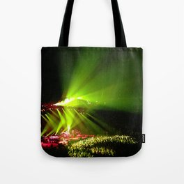 The Curtain With Tote Bag