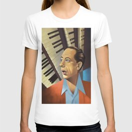 Don Knotts-The Ghost and Mr. Chicken T-shirt