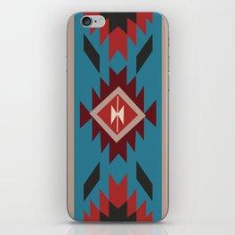 American Native Pattern No. 15 iPhone Skin