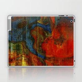 Orange Dupuis Laptop & iPad Skin