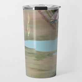 Nourishment Travel Mug