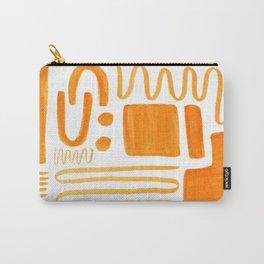 summer jamz Carry-All Pouch