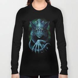 Cat People Long Sleeve T-shirt