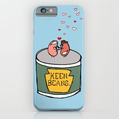 Keen Beans Slim Case iPhone 6s