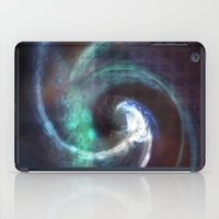 under the sea iPad Cases featuring Under Sea by Nicki Hart