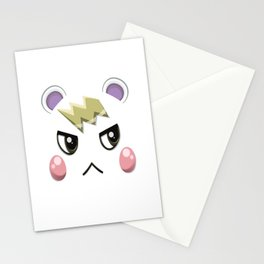 Animal Crossing Marshall Stationery Cards