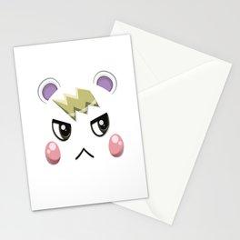 Animal Crossing Marshall Stationery Cards