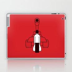 Tankman Laptop & iPad Skin