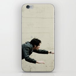 Sometimes, it's good to be different. iPhone Skin