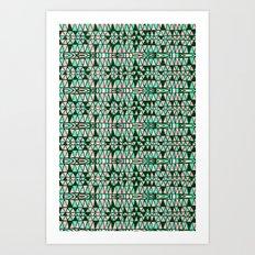 N.1 Art Print