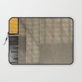 Shafted Laptop Sleeve