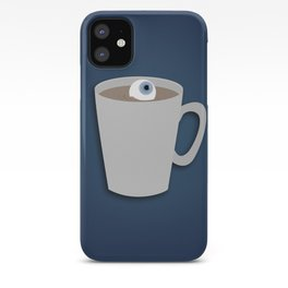 Sherlock - Surprisingly Okay v2 iPhone Case