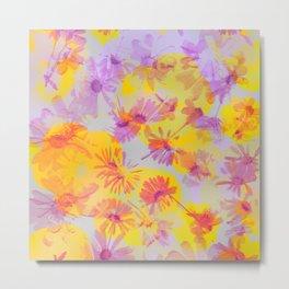 Flowering #10 Metal Print