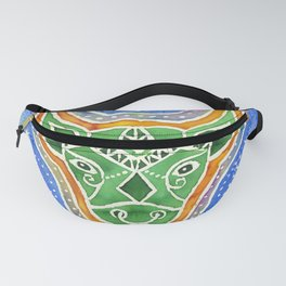 Zodiac Collection: Taurus Fanny Pack