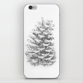 Pine Cone (Extended) iPhone Skin