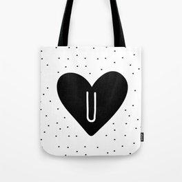 LoveU Tote Bag