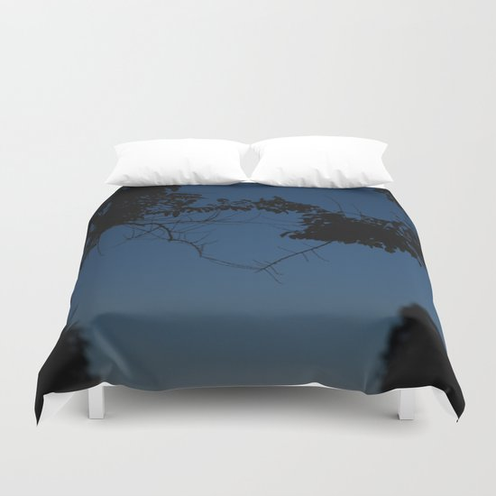Don't Say Goodnight Duvet Cover