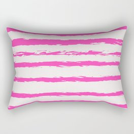 Untitled#7 Rectangular Pillow