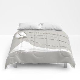 Salt Comforters