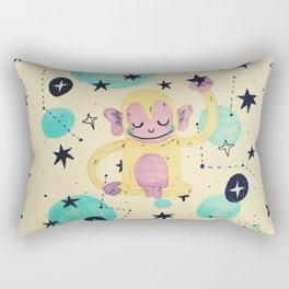 monkey - chinese horoscope Rectangular Pillow