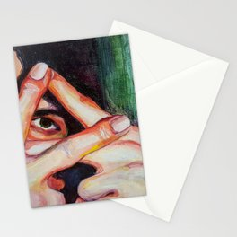 I See U Stationery Cards