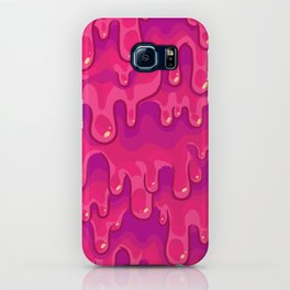 Mood Slime iPhone Case
