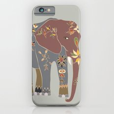 Indian Elephant Slim Case iPhone 6s