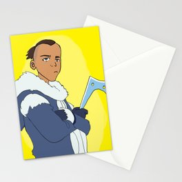 Sokka Stationery Cards